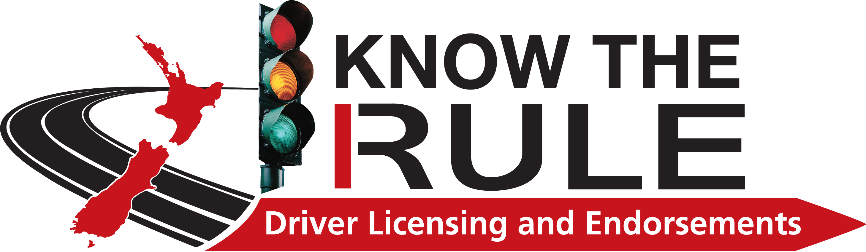 know the rule company logo